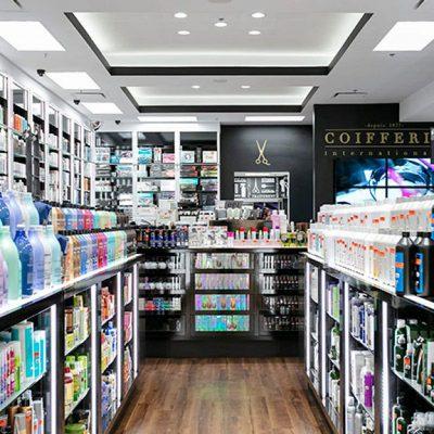 Boutique-Salon de Place de la Cité