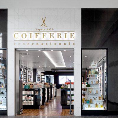 Boutique-Salon des Galeries de la Capitale