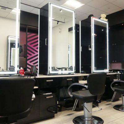Salon de coiffure des Galeries de la Capitale