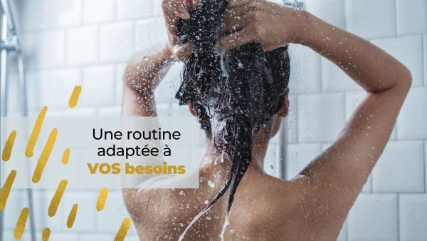Hydrater ou reparer ses cheveux?