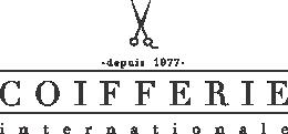 Coifferie Internationale Logo